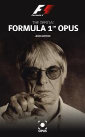 The Official Formula1 Opus eBook: The Whole Story