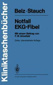 Notfall-EKG-Fibel: Ausgabe 3