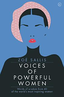 Voices of Powerful Women Book