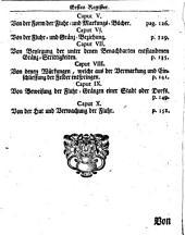 Tractatus de iure limitum: von Recht der Gränzen und Marksteine : Buch 1.2