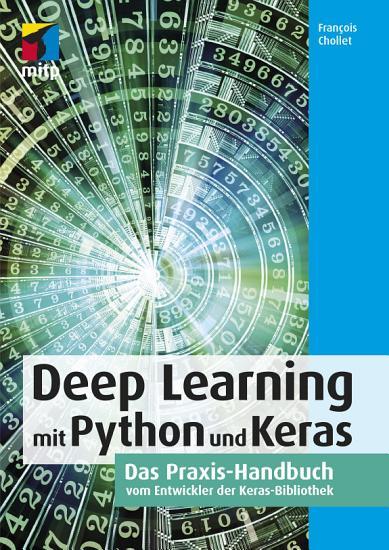 Deep Learning mit Python und Keras PDF