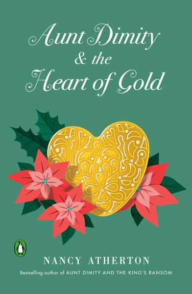 Download Aunt Dimity and the Heart of Gold Book