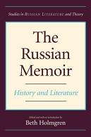 The Russian Memoir PDF