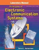 Laboratory Manual Principles of Electronic Communication Systems PDF