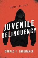 Juvenile Delinquency PDF