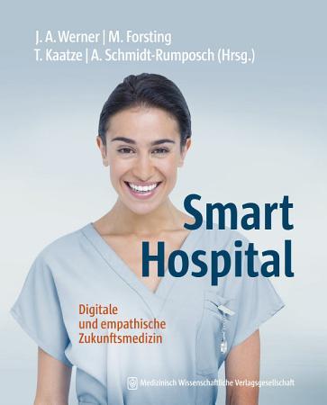 Smart Hospital PDF