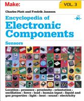 Encyclopedia of Electronic Components  Light  Sound  Heat      PDF