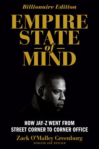 Download Empire State of Mind Book