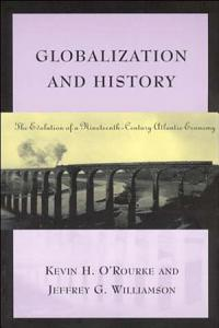 Globalization and History Book