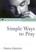 Simple Ways to Pray