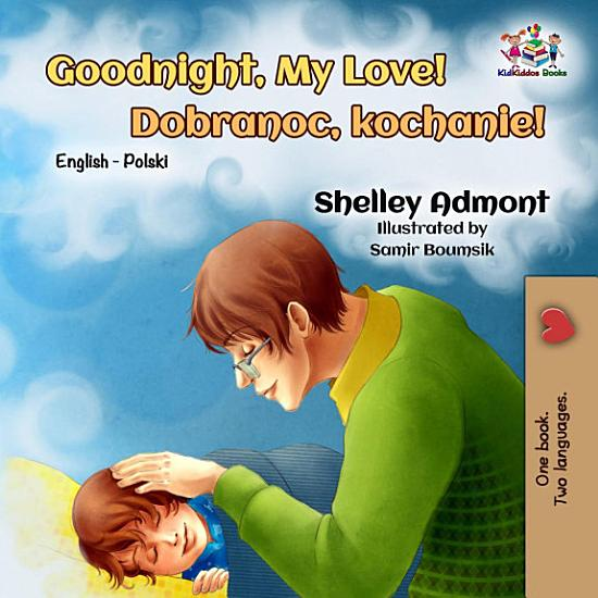 Goodnight  My Love  Dobranoc  kochanie  PDF