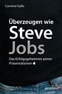 berzeugen wie Steve Jobs PDF