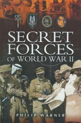 Secret Forces Of World War Ii Book PDF