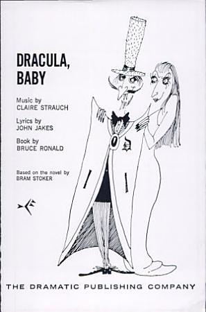 Dracula  Baby PDF