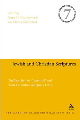 Jewish and Christian Scriptures PDF