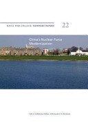 China s Nuclear Force Modernization PDF