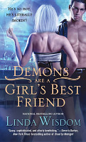 Demons Are a Girl   s Best Friend PDF