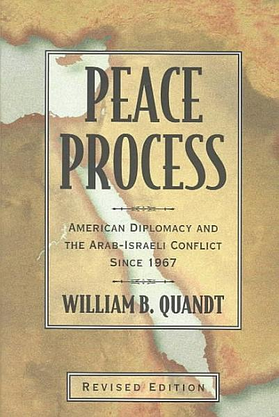 Download Peace Process Book