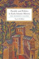 Parable and Politics in Early Islamic History PDF