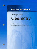 Geometry  Grades 9 12 Practice Workbook PDF