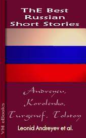 Best Russian Short Stories: Russian Literature