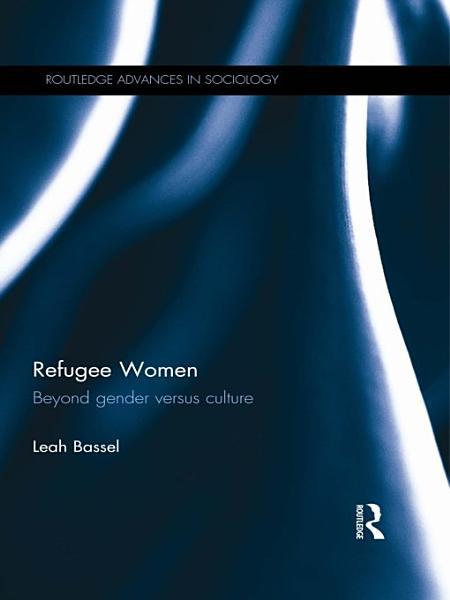 Download Refugee Women Book