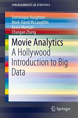 Movie Analytics PDF