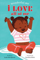 I Love All of Me  Wonderful Me