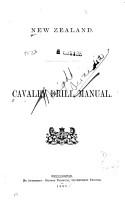Cavalry Drill Manual PDF