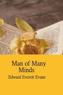 Man of Many Minds Illustrated PDF