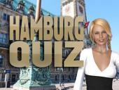 Hamburg Quiz Bildband