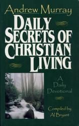 Daily Secrets Of Christian Living Book PDF