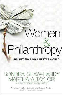 Women and Philanthropy PDF