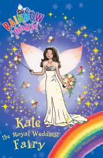Kate the Royal Wedding Fairy