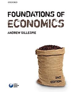 Foundations of Economics Book