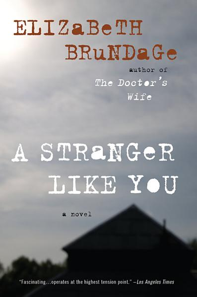 Download A Stranger Like You Book