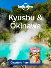 Lonely Planet Kyushu & Okinawa