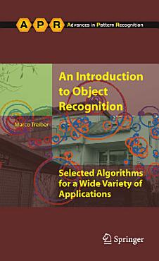An Introduction to Object Recognition PDF