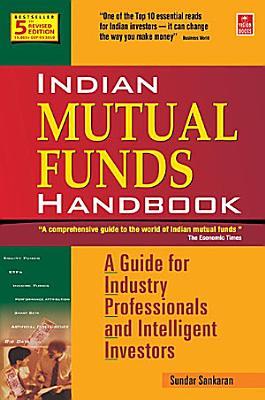 Indian Mutual Funds Handbook  5th Edition  PDF