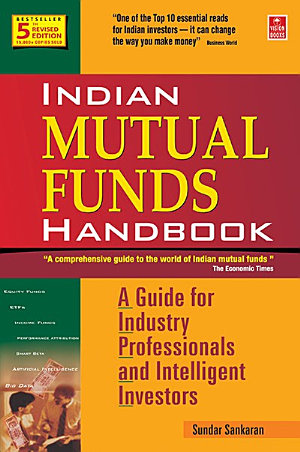 Indian Mutual Funds Handbook  5th Edition