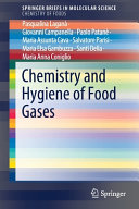 Chemistry and Hygiene of Food Gases PDF