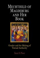 Mechthild of Magdeburg and Her Book PDF