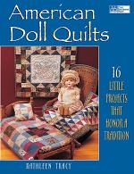 American Doll Quilts