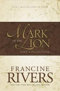 Mark of the Lion Gift Collection Book