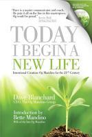 Today I Begin a New Life PDF