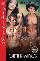 Finding Pleasure [Rescue Ranch 2]