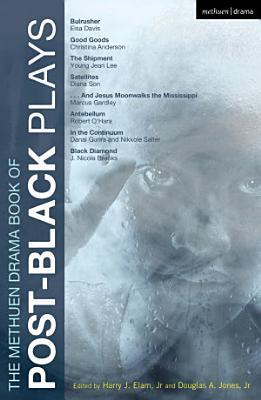 The Methuen Drama Book of Post Black Plays PDF