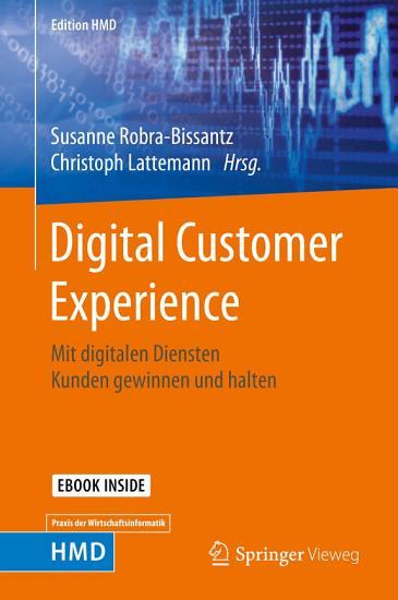 Digital Customer Experience PDF