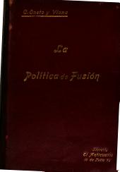 La política de fusión