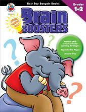 Brain Boosters, Grades 1 - 2
